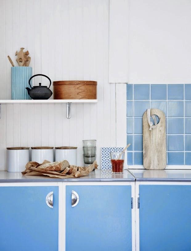 A summer house - Home Shabby Home | Arredamento, interior, craft