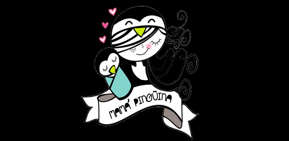 Mamá Pingüina