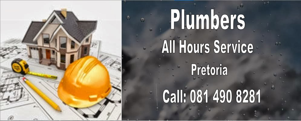 Plumber Pretoria North Plumbing