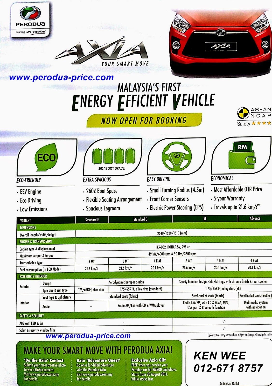 www.perodua-price.com