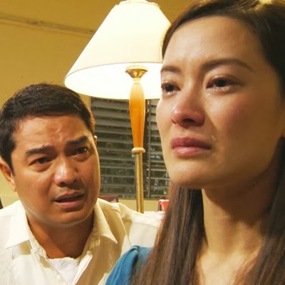 Maricar Reyes marries the wrong man in MMK