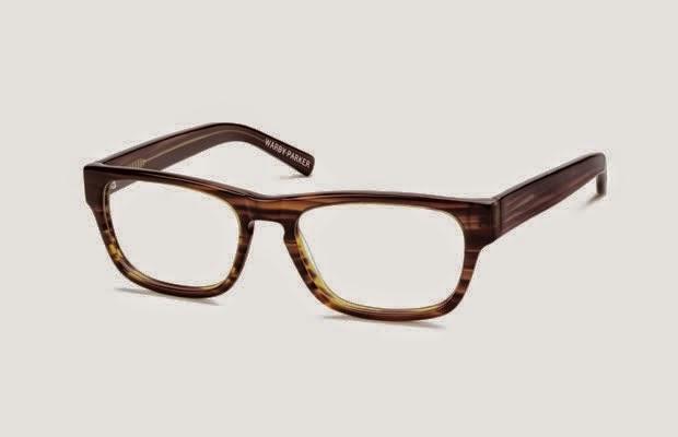 Model kacamata baca bulat bening wanita terbaru