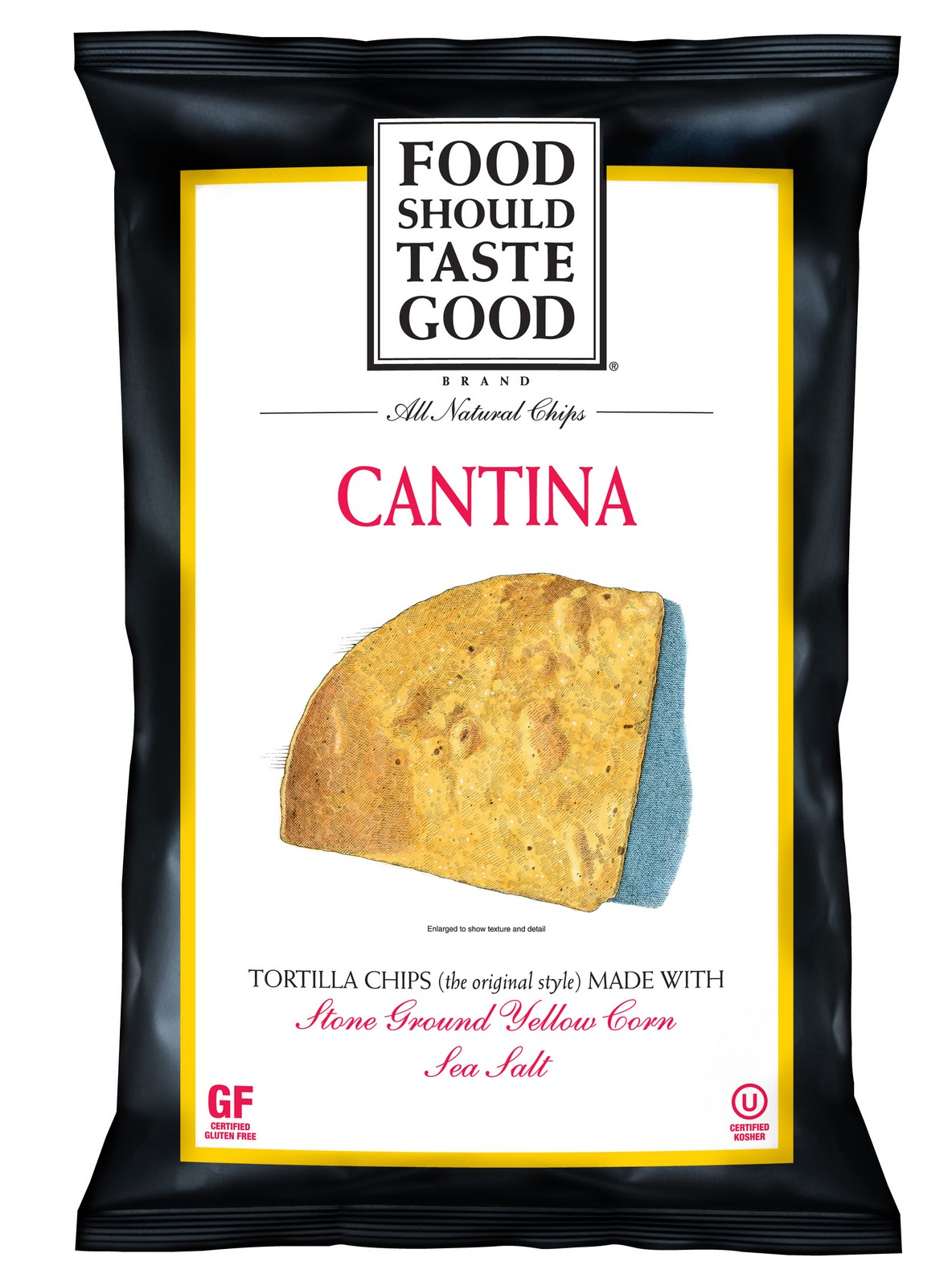 how to make good tortilla chips