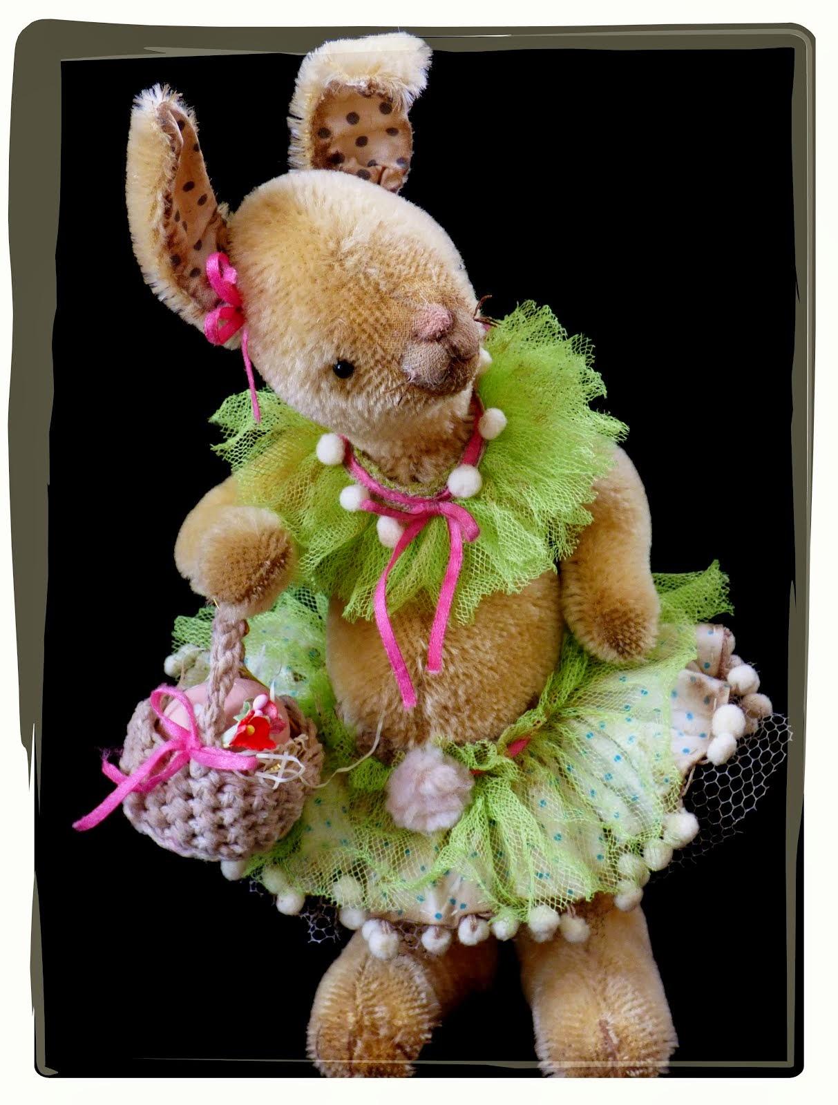 Bernadine Bunny