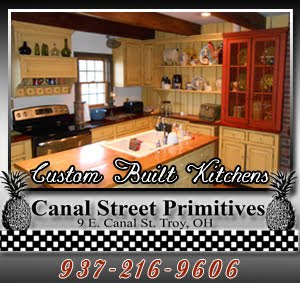 Canal Street Custom Kitchen