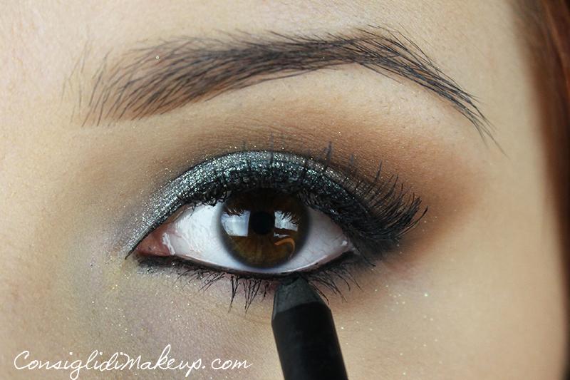 tutorial makeup san valentino