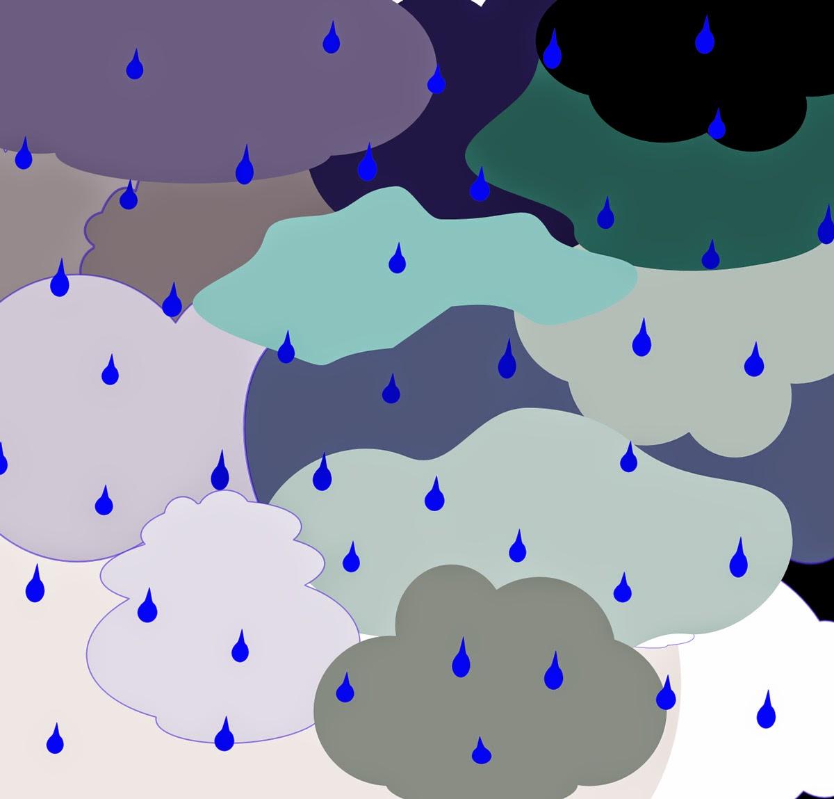 Rain, Lluvia, Pluja, Pluie, Regen, 雨