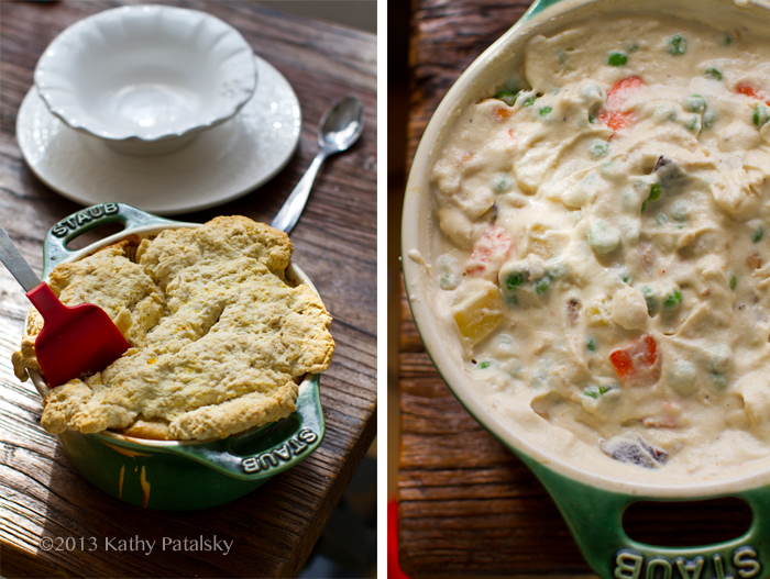 Veggie Lovers Pot Pie Recipes — Dishmaps