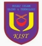 (KIST) Kolej Islam Sains dan Teknologi