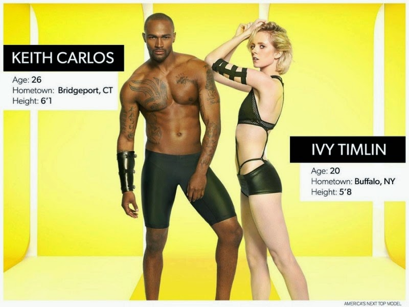 Antm cycle 21 episode 8 full video