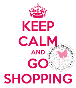 ♥ SHOPPING with Us at Jubah Lovers ♥