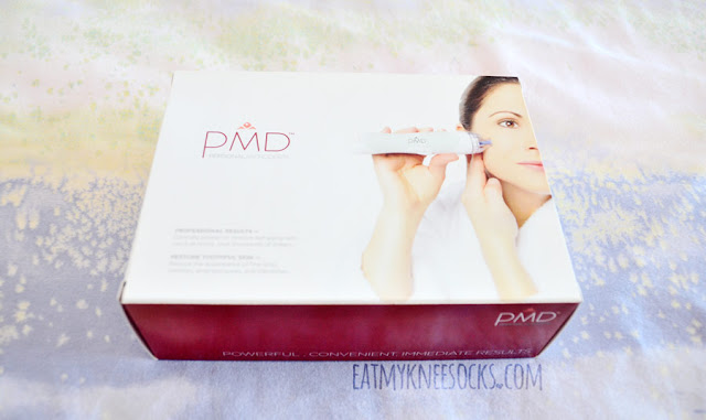 Today I'm reviewing the PMD Personal Microderm, a state-of-the-art at-home skincare product that brightens skin tone, reduces skin imperfections, and stimulates cell growth to make your skin as youthful and vibrant as ever. Continue reading for the full details, along with an exclusive discount code!
