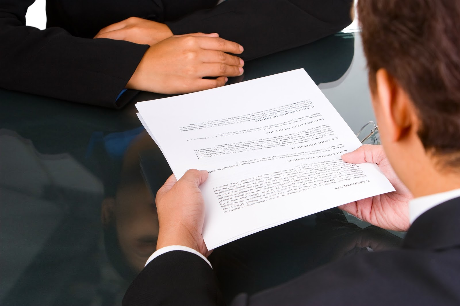 Find The Finest Source Of Serving Legal Documents In Brisbane - Find legal documents