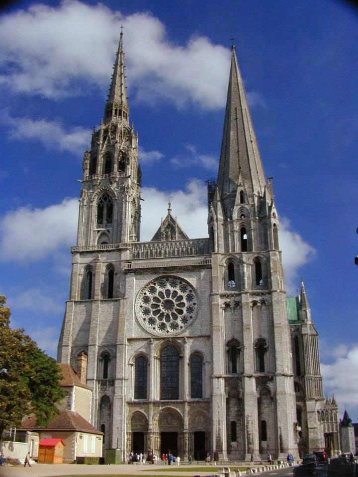 Il segreto della cattedrale