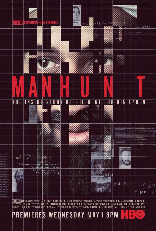 Manhunt: A Caçada – Dublado