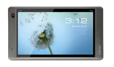 Duos, Tablet Android 4.0 ICS Spesifikasi Tangguh Harga Hanya 1 jutaan