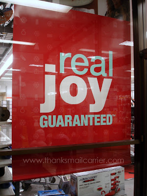Sears Real Joy