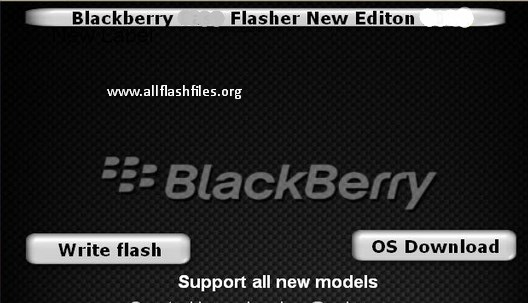 Blackberry Flashing Software Latest For All Mobile