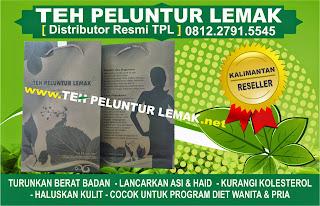 Harga dan Penjual Teh Peluntur Lemak Asli di Kalimantan