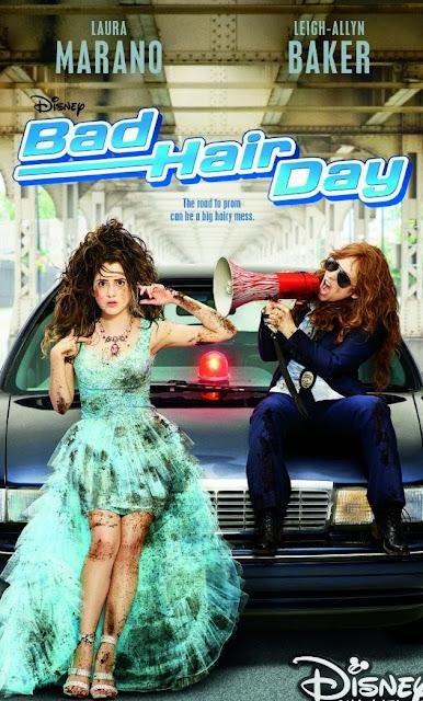 Bad Hair Day (2015) ταινιες online seires xrysoi greek subs