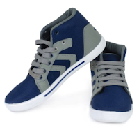 Buy Oricum Footwear Blue-114 Casual Shoes at Rs.311 : Buy to Earn
