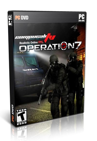 Operation 7 PC Full Español Descargar