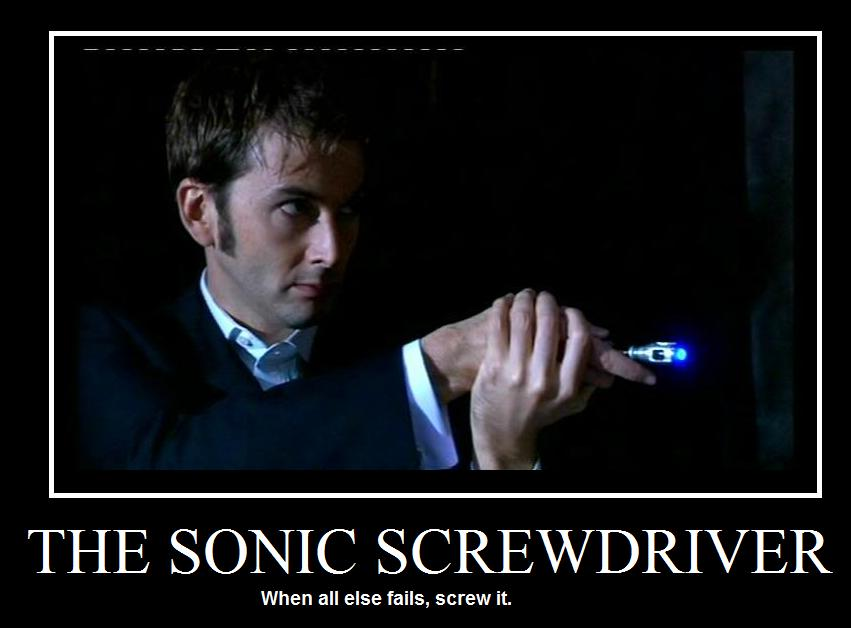 Doctor Who Wallpaper David Tennant Quote Doctor and it doesn t seem