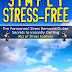 Simply Stress-Free - Free Kindle Non-Fiction