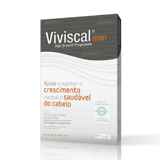 Viviscal® man