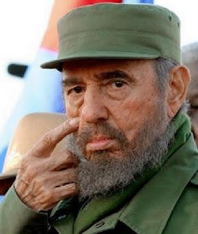Las reflexiones del  compañero Fidel
