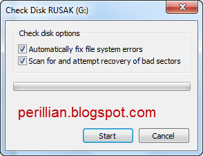 Cara Ampuh Memperbaiki Memory Card Error Tidak Bisa di Format atau File tidak Terdeteksi
