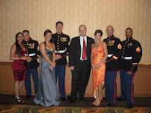 Marine Military Ball Dress Code