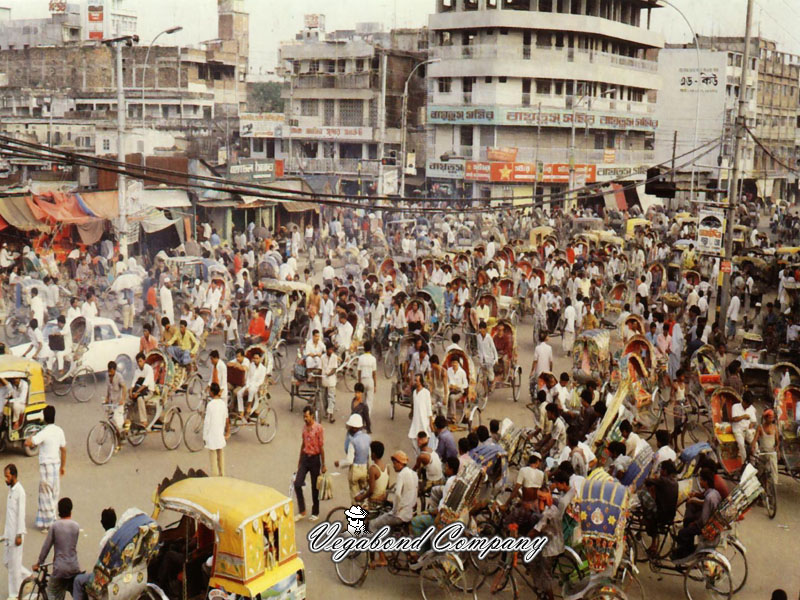 population and development in bangladesh Development planning is mostly supported by donor agencies, involving little micro-level planning and practically no trickle-down effect this paper examines the interaction of population and other development variables in the country's planning process.