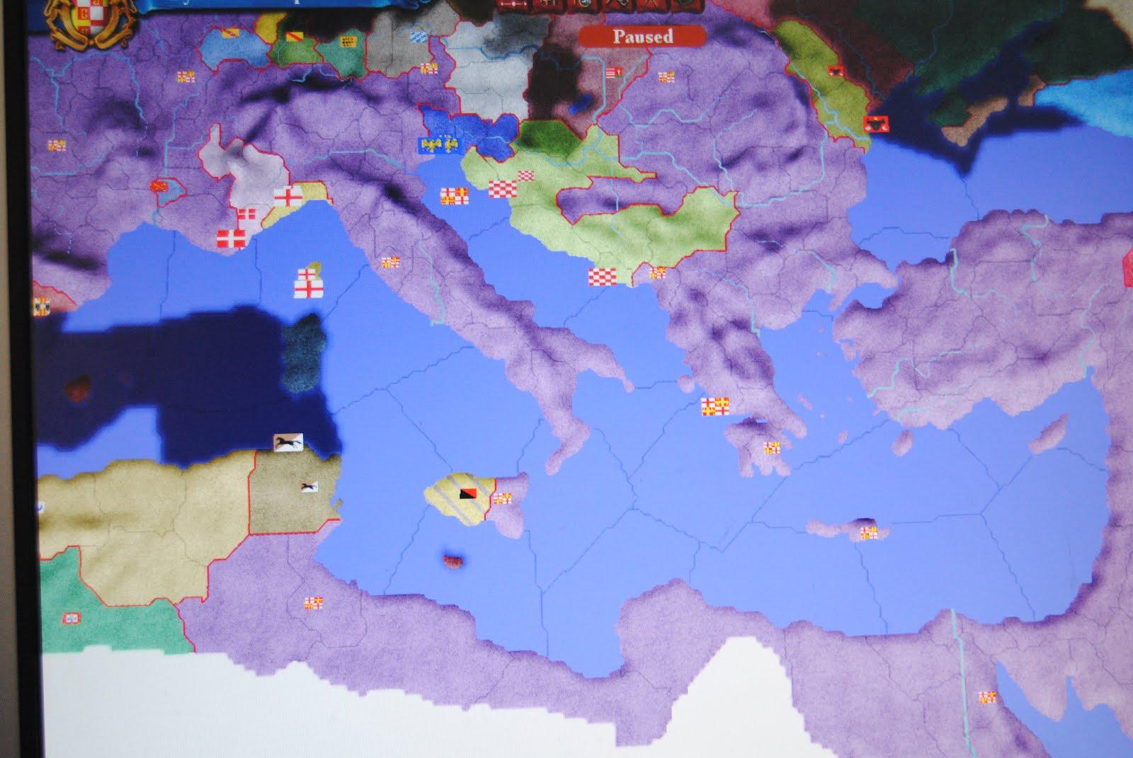 Europa Universalis IV - Byzantine Guide [1.14] Cossacks ...