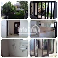 Rumah dijual murah di Bogor dekat The Jungle info griya