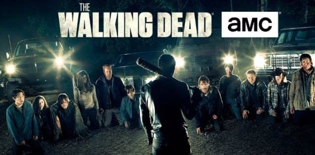 The Walking Dead 7x12 - Temporada 7 - Capitulo 12: Say Yes