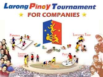 larong lahi Tradisyonal na laro sa pilipinas – ang laro ng lahi ay karaniwang nilalaro ng  mga bata sa pilipinas at dahil limitado ang mga laruan ng mga.
