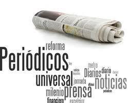 TODOS LOS PERIÓDICOS VIRTUALES DE MÉXICO AQUÍ CON UN SOLO CLICK
