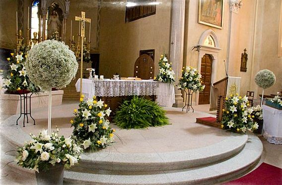 Wedding decoration church wedding decoration ideas wedding decoration junglespirit Image collections