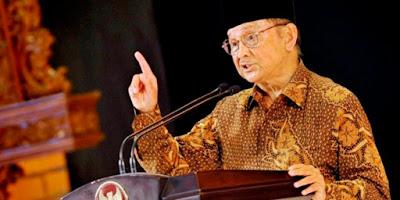 Ilmuan Indonesia Yang Mendunia Berkat Penemuannya