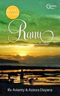 Ranu - a novel