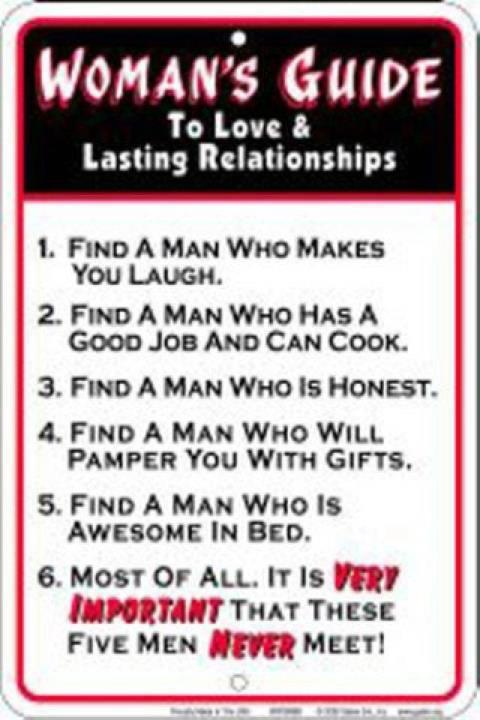 Funny Quotes On Love And Relationships