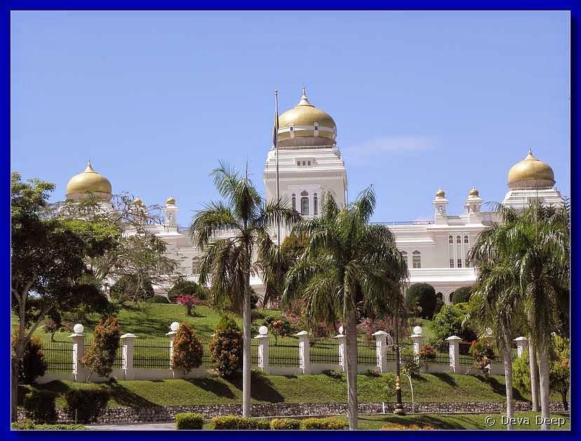Istiadat Pelantikan Dan Pengisytiharan Sultan Perak Yang Baharu