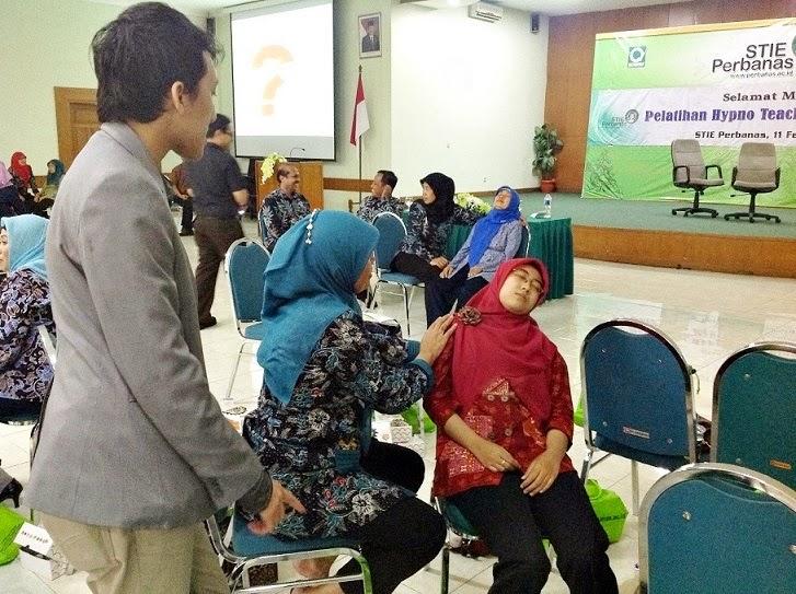 Cara Belajar Hipnotis Indonesia