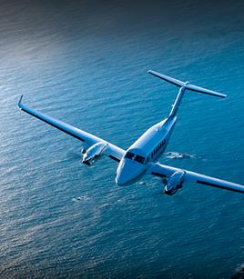 Beechcraft confirma maior negociação de turboélices da história