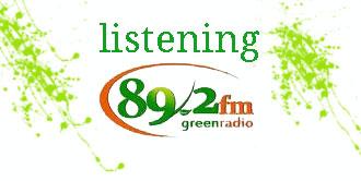 greenradio 89.2fm
