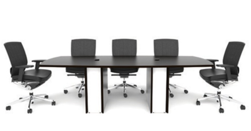 Cherryman Verde Modern Conference Table