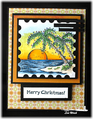 Stamps - North Coast Creations Warmest Wishes