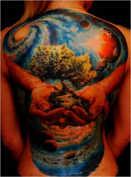 One of The Best Tatt