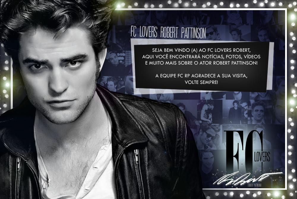 FC Robert Thomas Pattinson
